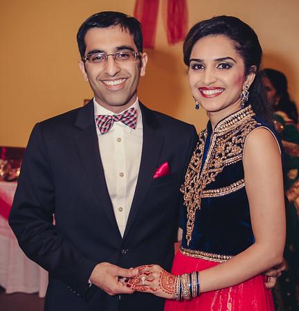 Kajal & Jack Engagement