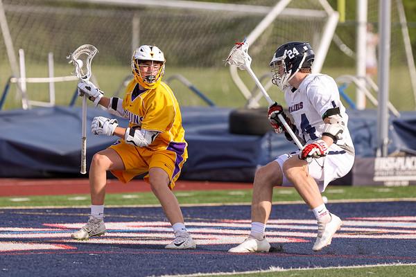 Boys JV Lacrosse v Woodson 5/6/21