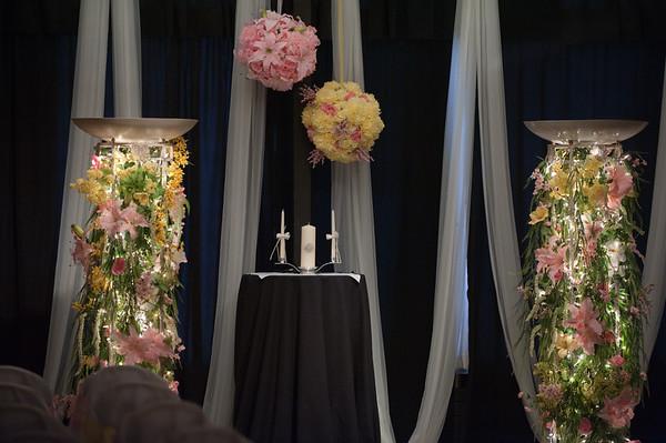 Lively Ceremony