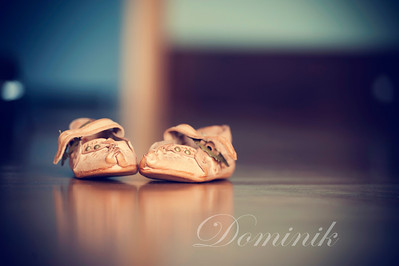 Dominiks Baptism Day