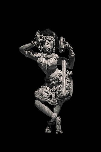 HIndu Dancer II