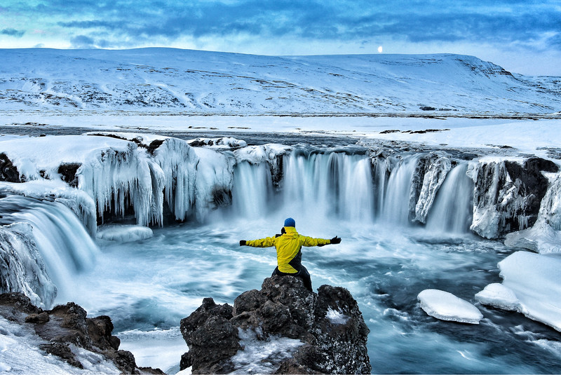 Iceland - best places to visit in March