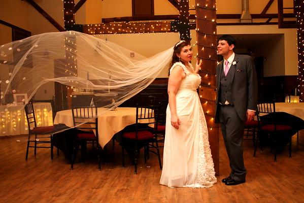 Barlow Wedding 2-29-16