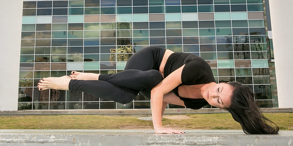 Angela Yoga
