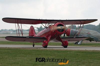 AirVenture Oshkosh 2014