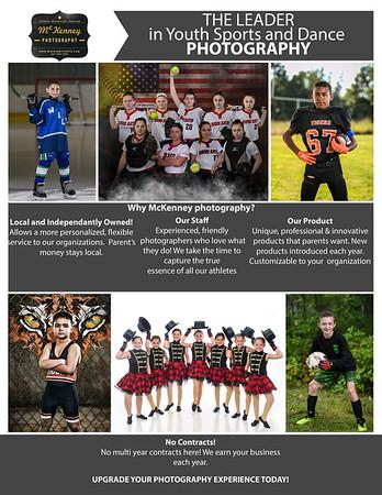 McKenney Photography Sports Photography Program