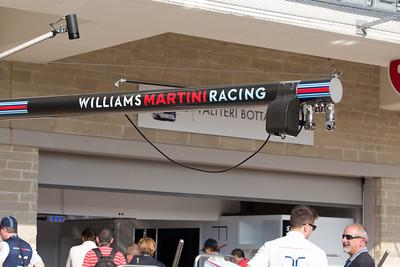 2014 COTA - US Grand Prix
