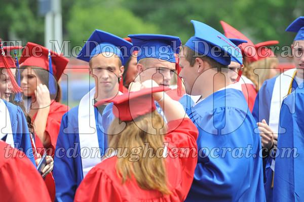 BPC Graduation Class of 2012 09-20-12