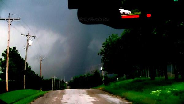 May 20, 2013 Moore-Prague, OK tornadoes