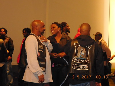 Block Burner MC, Anniversary
