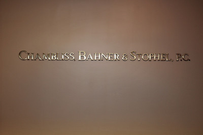 Chambliss, Bahner, & Stophel, P.C.