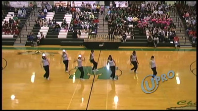 Small Varsity Hip Hop