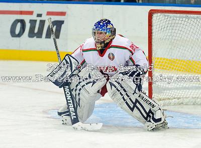 2/13/2010 - 6 Nations - Belarus vs Finland