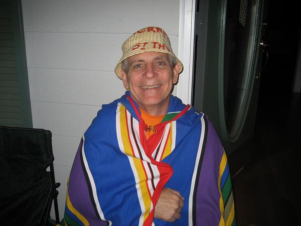 2007-10-31: Halloween Parties