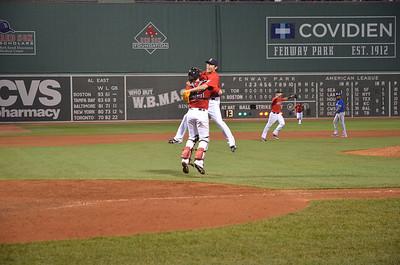 2013.09.20 Sox AL East Champions