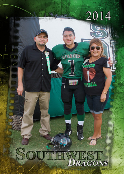 Parents Night 2014