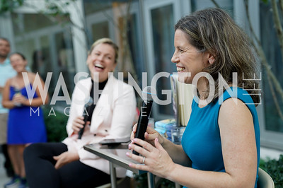 """Amy Argetsinger """"There She Was"""" Book Party 