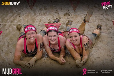 1030-1100 Mud Crawl