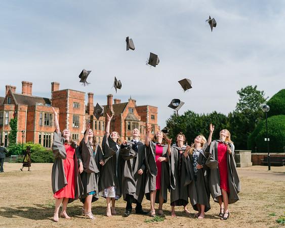 UoY Graduations 2018