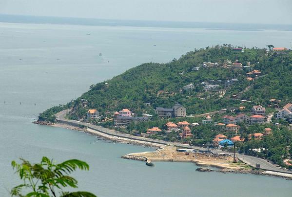 June 5 - Saigon (South Vietnam)