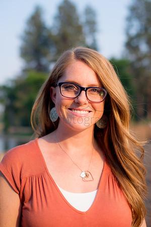 Kristi Coughlin Headshots