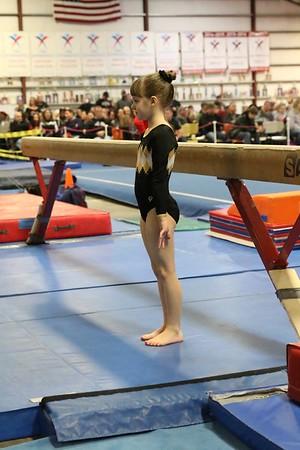 Gymkhana Gymnastics / S2