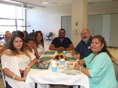 2016-0925 New Member Luncheon