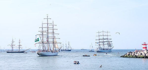 Event - Tall Ships Regatta, 2019