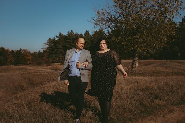 19 Octombrie 2019 - Oana Mihaela & Constantin