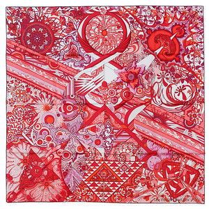 Ivresse de L infini - Red White Pink - NWCTS - 1312240320