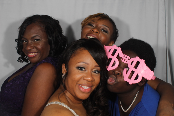 Bernice & Terance's Wedding