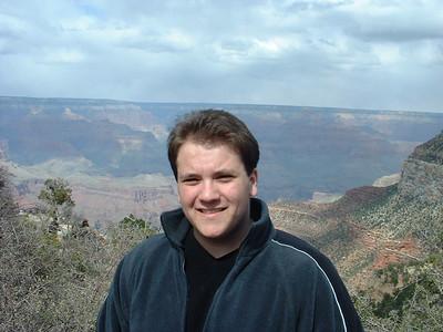 2001-04-09 Grand Canyon & Las Vegas