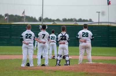 Hornet Baseball