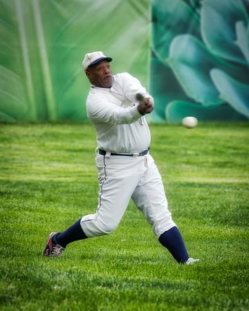 Cantigny Softball