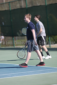 Tennis JV 2013