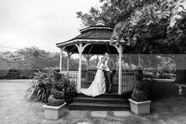 Karianne & Damian wedding 2016