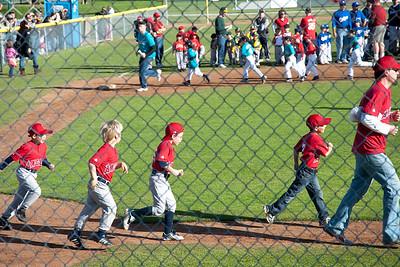 1074 Baseball Opening Day