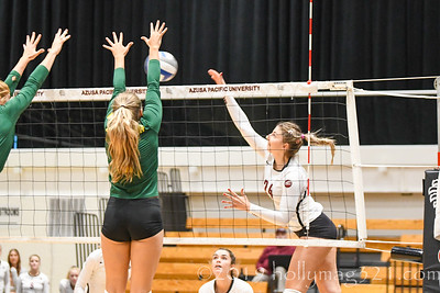 VB v  Point Loma Sept. 21, 2019