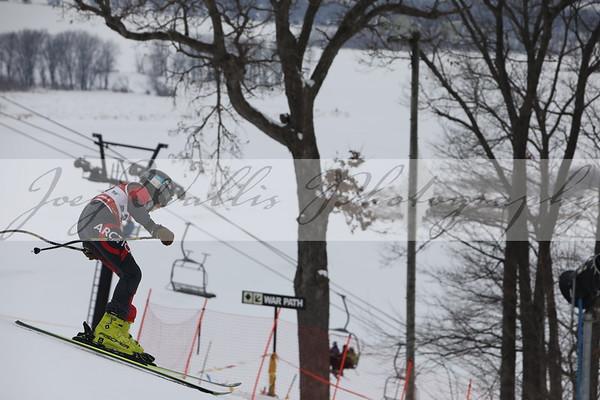 Chestnut Ski Race Sunday Feb 21st Boys