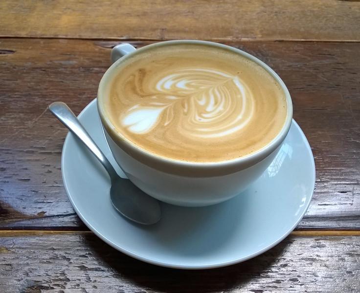 Bowtruss Coffee Roasters