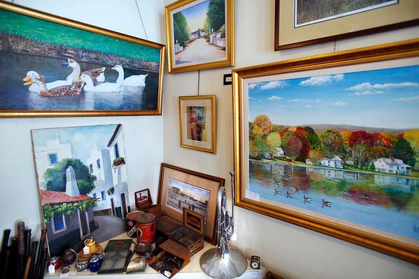 Cormier Art Gallery-012215