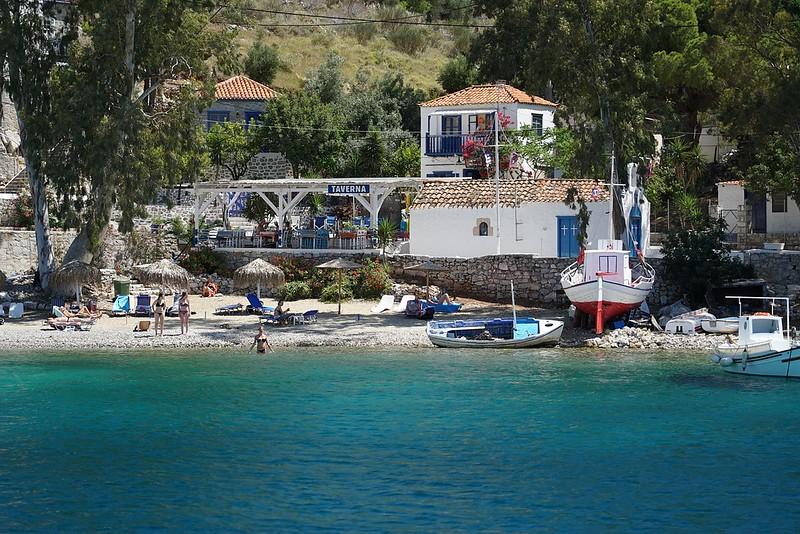 Hydra - Greece Island Hopping