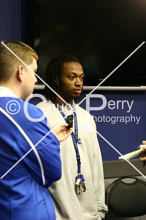 2009 Football Press Conferences +