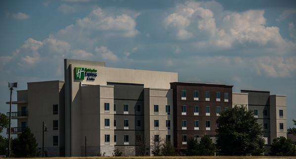 Holiday Inn Express 'Lake Ray Hubbard' Garland, TX
