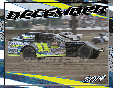 Kyle Schell Calendars