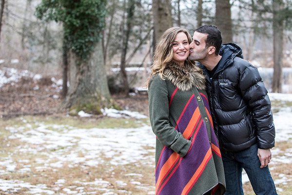 AnnaMaria and Athan Expecting