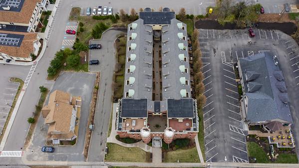 Real Estate Drone Portfolio