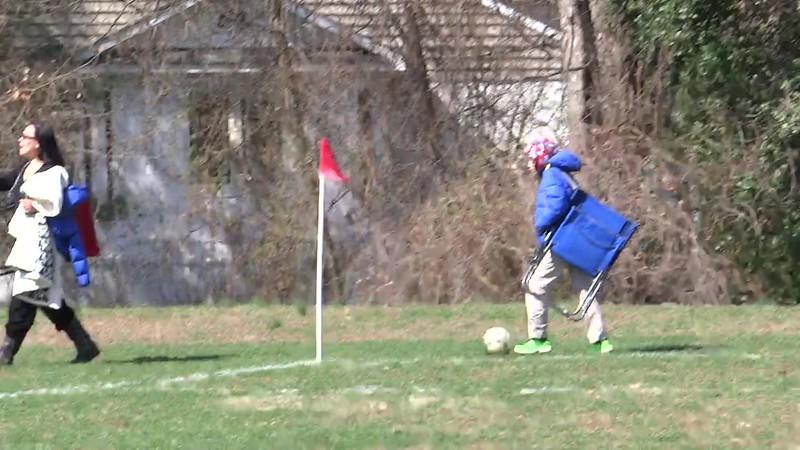 0314 - Soccer