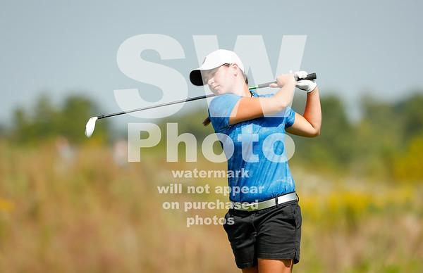 Aurora University Women's Golf