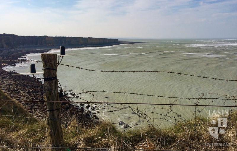 Academic Travel: Normandy